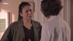 Servir y proteger - Nacha discute con Teresa