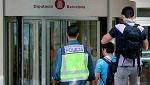 La Policía detiene a 29 personas en Cataluña por el desvío de fondos de cooperación
