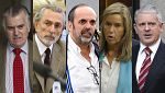 Bárcenas, Correa y el Partido Popular, condenados por la Gürtel
