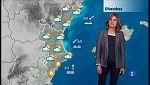 El tiempo en la Comunidad Valenciana - 24/05/18