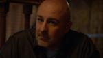 Fugitiva - José K descubre que Tobías está en la bodega