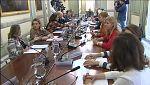 Caso de la Manada: la comisión sobre delitos sexuales se reúne por primera vez y con más mujeres que hombres