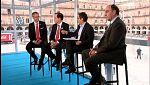 Los desayunos de TVE - Especial 800 Aniversario de la Universidad de Salamanca