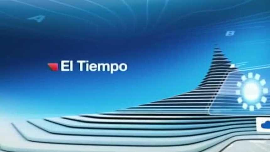 El Tiempo en Castilla-La Mancha - 25/05/18