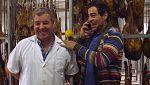 Telediario - 'El Paisano', líder del prime time del viernes