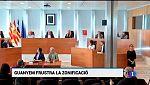 Guanyem i PP impedeixen aprovar la zonificació d'Eivissa