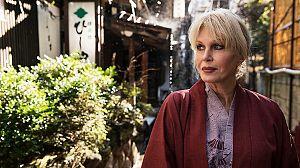 El viaje a Japón de Joanna Lumley, cap. 2