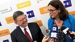 L'Informatiu - Comunitat Valenciana - 25/05/18