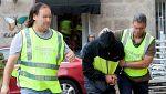 El detenido por la explosión de Tui queda en libertad con cargos por homicio imprudente