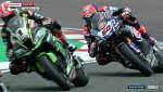 Motociclismo - Campeonato del Mundo Superbike. WSBK 1ª Carrera Prueba Donington Park (Inglaterra)