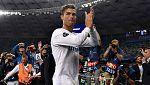 """Cristiano Ronaldo: """"Hablaré en los póximos días sobre mi futuro"""""""