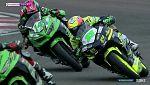 Motociclismo - Campeonato del Mundo Superbike. Prueba WorldSSP300, Donington Park (Inglaterra)