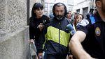 Nuevos registros de la Guardia Civil en Tui y más almacenes clandestinos