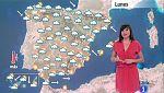 Este lunes habrá lluvias en casi toda España, salvo en el sur y Canarias