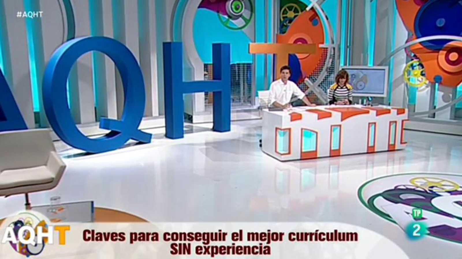 Claves para escribir un currículum SIN experiencia - RTVE.es