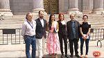 Parlamento - El reportaje - Premio de la Asociación Parlamentaria en Defensa de los Derechos de los Animales - 26/05/2018