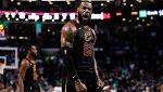 Los 'Cavs', a su cuarta final consecutiva gracias a un espectacular LeBron James