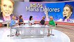 Amigas y conocidas - 29/05/18