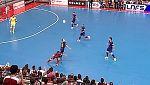 Fútbol Sala - Liga Nacional Playoff Final Semifinales 2º partido: El Pozo Murcia - FC Barcelona Lassa