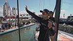 Vela - Volvo Ocean Race 2017/18 - Programa 8