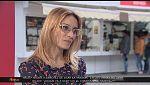 Feria del Libro - Palmira Márquez, agente literaria