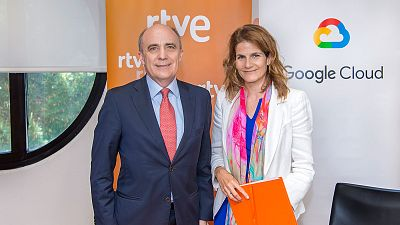 Google se suma al proyecto 'Journalism Innovation HUB' de RTVE