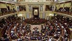 Especial informativo - Debate de la moción de censura del PSOE a Rajoy (7) - Lengua de signos