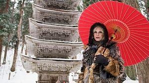 El viaje a Japón de Joanna Lumley, episodio 3
