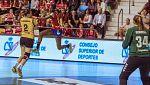Balonmano - Clasificación Campeonato de Europa Femenino 6ª jornada: España - Lituania