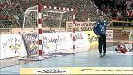 Balonmano - Playoff Ascenso Liga ASOBAL Final: Viveros Herol Nava - DS Auto Gomas Sinfín