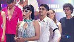 Bailando con las estrellas - Rossy de Palma y Santiago se convierten en los terceros expulsados de la edición