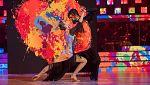 Bailando con las estrellas - Programa 4