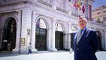 UNED - José Romera Castillo, elegido académico de la Academia Puertorriqueña de la Lengua Española - 08/06/18