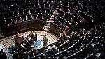 UNED - Debates constitucionales. La Constitución y la crisis de los cuarenta - 08/06/18