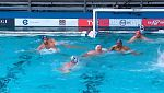 Waterpolo - Liga Europea Masculina Final Eight 1/4 Final: ZF Eger - CN AT. Barceloneta