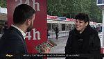 Feria del Libro - María Fernanda Ampuero
