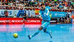 Fútbol Sala - Liga Nacional Playoff Final 1º partido: Movistar Inter - FC Barcelona Lassa