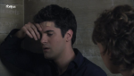 Servir y proteger - Julio confiesa a Alicia que es bipolar