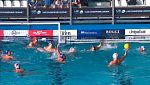 Waterpolo - Liga Europea Masculina Final Eight 1ª Semifinal: Olympiakos - CN AT. Barceloneta