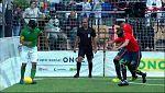 Fútbol para Ciegos - Campeonato del Mundo: España - Marruecos