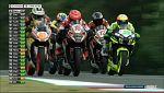 Motociclismo - Campeonato del Mundo Superbike. Prueba WorldSSP300, prueba Rep. Checa