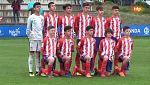 "Fútbol - Torneo ""Wanda Football Cup"" 2018. Final: Oporto - AT. Madrid"