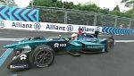 Automovilismo - Campeonato FIA Fórmula E. Prueba 'Zurich' (Suiza)