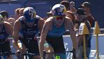 Triatlón - ITU World Series. Carrera Élite Masculina. Prueba Leeds (Inglaterra)
