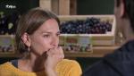 Servir y proteger - Marina confirma a David su enfermedad