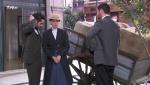 Acacias 38 - Peña descubre la relación de Íñigo y Leonor