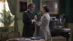 Acacias 38 - Silvia trae una carta de Elvira para Arturo