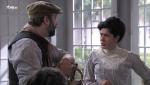 Acacias 38 - Rosina intenta animar a Jacinto