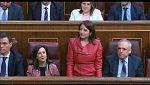 Parlamento - El reportaje - Perfil de Adriana Lastra, nueva portavoz socialista - 15/06/2018
