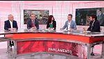 Parlamento - El debate - Cambio de gobierno: nueva etapa - 09/06/2018